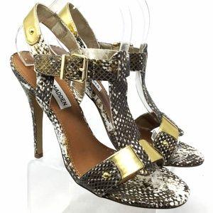 Steve Madden Reya Women Pump Sandals Size 7.5